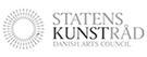 Statens Kunstråd logo